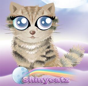 Make a link to Shinycatz