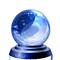 Shinycristal Bubble